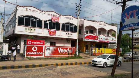 1950 sqft, 3 bhk BuilderFloor in Builder 100 feet autonagar 100 Feet New Autonagar Road, Vijayawada at Rs. 45000