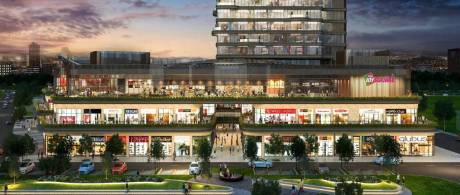 693 sqft, 1 bhk Apartment in AIPL Joy Square Sector 63, Gurgaon at Rs. 76.0000 Lacs
