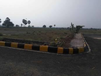1350 sqft, Plot in Builder Rajadhani lo em Chirunama Mangalagiri, Guntur at Rs. 18.7485 Lacs