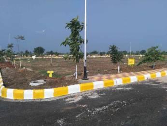 1350 sqft, Plot in Builder Rajadhani lo me Chirunama Amaravathi, Vijayawada at Rs. 18.7485 Lacs