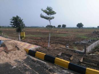 1350 sqft, Plot in Builder Rajadhani lo me Chinrunama Police Colony, Nellore at Rs. 18.7485 Lacs