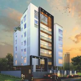 1611 sqft, 3 bhk Apartment in Raviraj The Secret Garden Sopan Baug, Pune at Rs. 1.8300 Cr