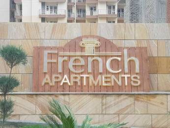 842 sqft, 2 bhk Apartment in Anthem French Apartments Sector 16B Noida Extension, Greater Noida at Rs. 32.0000 Lacs