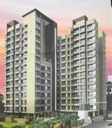 999 sqft, 2 bhk Apartment in Builder Project Roadpali, Mumbai at Rs. 76.9000 Lacs