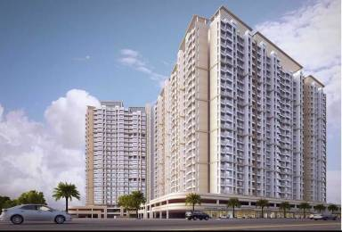 1386 sqft, 3 bhk Apartment in Builder Project Roadpali, Mumbai at Rs. 1.0400 Cr