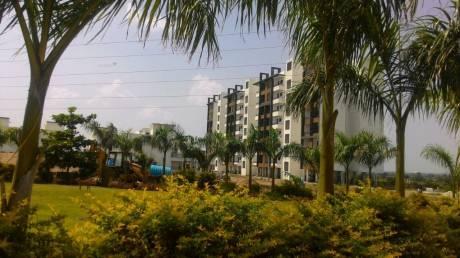 972 sqft, 2 bhk Apartment in Sandesh City Villa Jamtha, Nagpur at Rs. 21.9150 Lacs