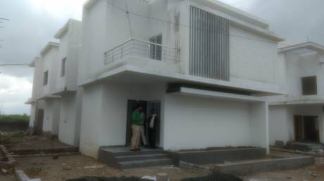 2191 sqft, 4 bhk Villa in Sandesh City Villa Jamtha, Nagpur at Rs. 63.4300 Lacs