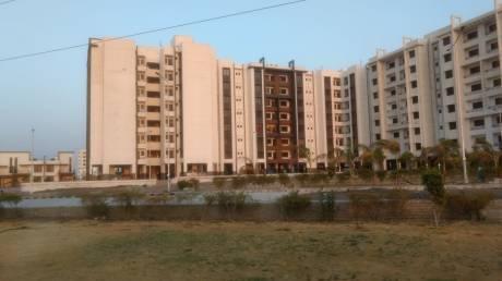 978 sqft, 2 bhk Apartment in Sandesh City Apartments 3 Jamtha, Nagpur at Rs. 22.0050 Lacs