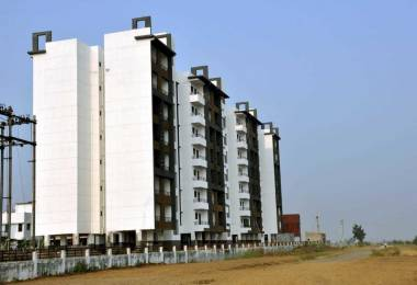 688 sqft, 1 bhk Apartment in Sandesh City Apartment 1 Jamtha, Nagpur at Rs. 15.4800 Lacs