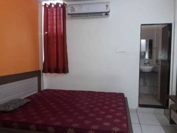 500 sqft, 1 bhk Apartment in Builder Project Mahalaxmi Nagar Colony, Indore at Rs. 11000