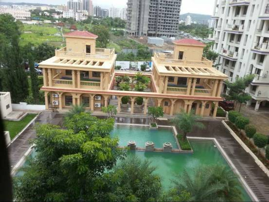 630 sqft, 1 bhk Apartment in Puraniks Aldea Anexo Baner, Pune at Rs. 39.0000 Lacs