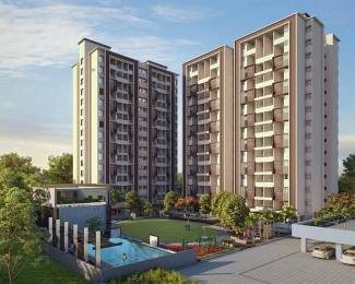 522 sqft, 1 bhk Apartment in Builder Vision Ace Wakad, Pune at Rs. 35.0000 Lacs