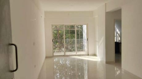 1435 sqft, 3 bhk Apartment in Ambuja Udvita Ultadanga, Kolkata at Rs. 89.0000 Lacs