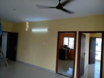 1310 sqft, 3 bhk Apartment in Loharuka Green Oasis Kaikhali, Kolkata at Rs. 20000