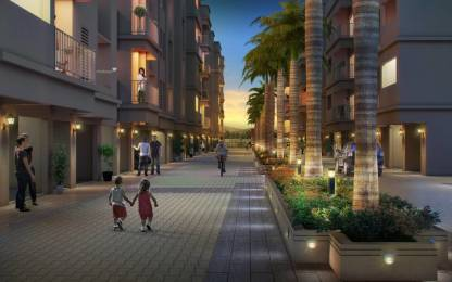 900 sqft, 1 bhk Apartment in Sobha Elan Ganapathy, Coimbatore at Rs. 49.9500 Lacs