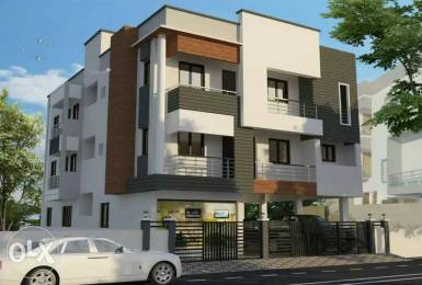 963 sqft, 2 bhk Apartment in Builder Srinivasa centre city Guindy, Chennai at Rs. 63.0000 Lacs