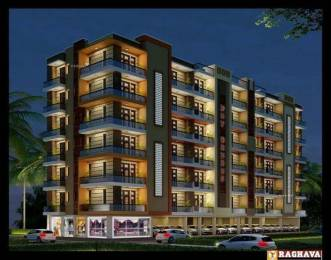 1100 sqft, 2 bhk Apartment in Builder dev buildcon Block A Noida Extension, Noida at Rs. 21.9000 Lacs