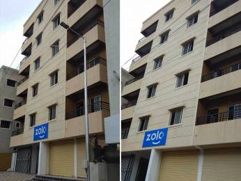 900 sqft, 1 bhk Apartment in Builder Double Sharing Paying Guest for Men Hinjewadi, Pune at Rs. 6250