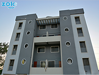 900 sqft, 1 bhk Apartment in Builder 1 2 and 3 Sharing Luxury Paying Guest for Men Hinjewadi, Pune at Rs. 4850