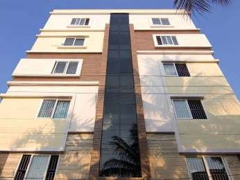 900 sqft, 1 bhk Apartment in Builder 1 2 and 3 sharing PG in Zolo Euphoria for Men Electronic City Phase II, Bangalore at Rs. 7000