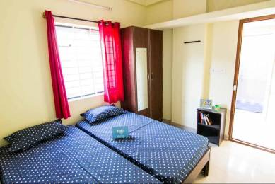 900 sqft, 1 bhk Apartment in Builder 1 2 and 3 Sharing Luxury Paying Guest for Women in Zolo Carnations Electronic City Phase 2, Bangalore at Rs. 6000