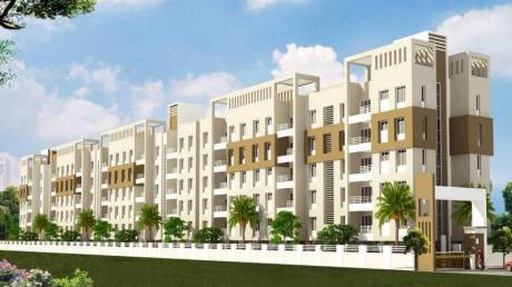 686 sqft, 2 bhk Apartment in Choice Goodwill Palette Ravet, Pune at Rs. 42.0000 Lacs