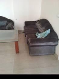 1270 sqft, 2 bhk Apartment in Crossings Infra Crossing Republik, Ghaziabad at Rs. 10000