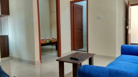 600 sqft, 1 bhk BuilderFloor in Builder Daffidils RMS Sector 1 HSR Layout, Bangalore at Rs. 20000