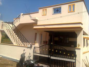1100 sqft, 2 bhk IndependentHouse in Builder Project Kanuvai, Coimbatore at Rs. 29.0000 Lacs