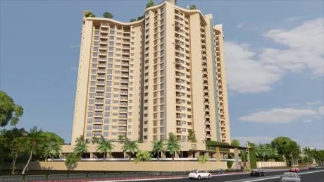 1758 sqft, 3 bhk Apartment in Lokaa M One Kolathur, Chennai at Rs. 92.3000 Lacs