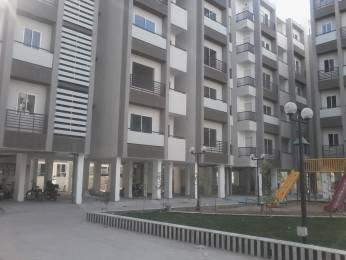 1322 sqft, 2 bhk Apartment in Sarjak Shyam Residency Chandkheda, Ahmedabad at Rs. 28.0000 Lacs