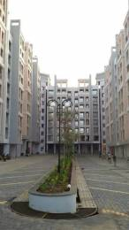 950 sqft, 2 bhk Apartment in Royal Galaxy Flora Ambernath East, Mumbai at Rs. 32.0000 Lacs