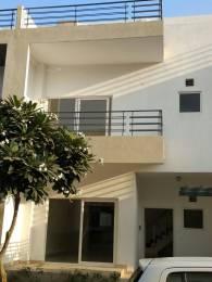 1742 sqft, 3 bhk Villa in Paramount Golfforeste Villas Zeta, Greater Noida at Rs. 12000