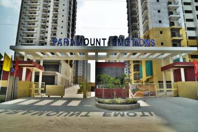 1710 sqft, 3 bhk Apartment in Paramount Emotions Sector 1 Noida Extension, Greater Noida at Rs. 60.0000 Lacs