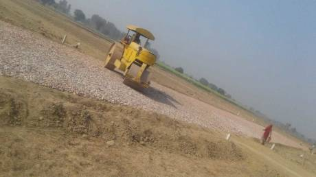 900 sqft, Plot in Builder Project Chowk Bazar, Mathura at Rs. 4.0000 Lacs