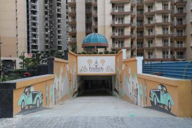 984 sqft, 2 bhk Apartment in Anthem French Apartments Sector 16B Noida Extension, Greater Noida at Rs. 32.4622 Lacs