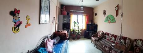 650 sqft, 1 bhk Apartment in Rama Green Park Pimpri, Pune at Rs. 10000