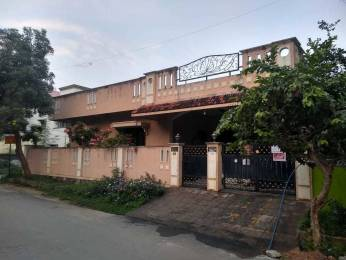 1950 sqft, 2 bhk IndependentHouse in Builder Project Alkapuri Colony, Hyderabad at Rs. 17000