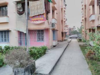 843 sqft, 2 bhk Apartment in West Prantik Phase 1 Joka, Kolkata at Rs. 10000