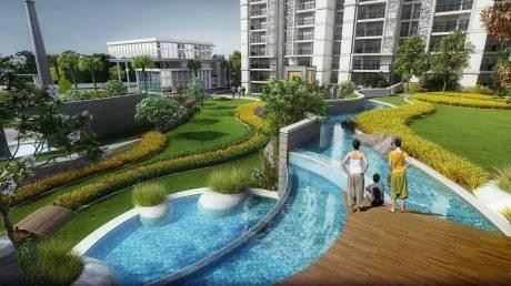 1560 sqft, 3 bhk Apartment in Paradigm The Hermitage Park Dhakoli, Zirakpur at Rs. 17000