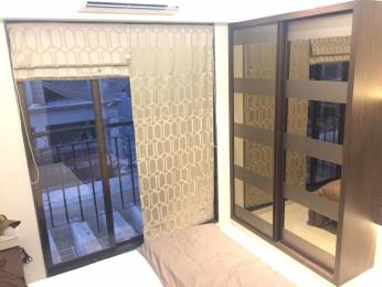 508 sqft, 1 bhk Apartment in Radhey Galaxy Phase I Karjat, Mumbai at Rs. 25.1800 Lacs
