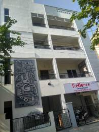 700 sqft, 1 bhk Apartment in Builder Project Banjara Hills, Hyderabad at Rs. 27000