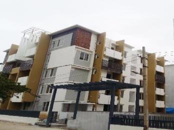 1605 sqft, 3 bhk Apartment in Fortuna Krrish Horamavu, Bangalore at Rs. 25000