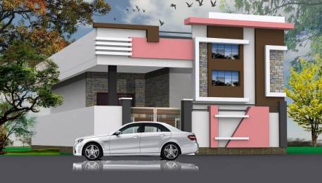 1200 sqft, 2 bhk IndependentHouse in Builder Ground Floor Independent House Ragannaguda Colony Road, Hyderabad at Rs. 65.0000 Lacs
