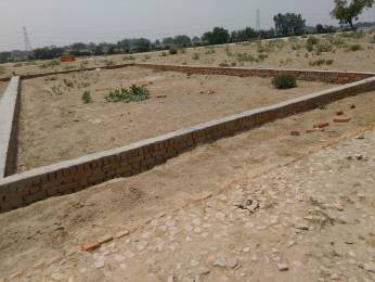 1000 sqft, Plot in Builder Project Lucknow Kanpur Highway, Lucknow at Rs. 9.9900 Lacs