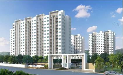 1050 sqft, 2 bhk Apartment in TCG The Cliff Garden Hinjewadi, Pune at Rs. 58.0000 Lacs