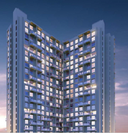 469 sqft, 1 bhk Apartment in Geras Adara Hinjewadi, Pune at Rs. 37.0000 Lacs
