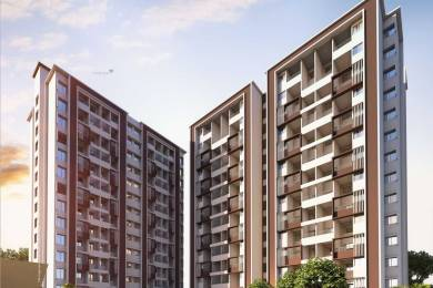 618 sqft, 1 bhk Apartment in Vision Indramegh Tathawade, Pune at Rs. 40.0000 Lacs