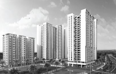 954 sqft, 2 bhk Apartment in Pristine Equilife Homes Phase II Mahalunge, Pune at Rs. 56.5000 Lacs