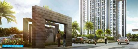 682 sqft, 1 bhk Apartment in Saarrthi Skybay II Mahalunge, Pune at Rs. 45.0000 Lacs